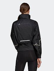 adidas by Stella McCartney - TruePace Two-In-One Jacket W - koulutustakit - black - 5