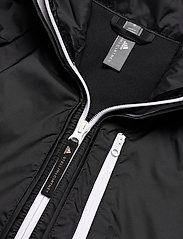 adidas by Stella McCartney - TruePace Two-In-One Jacket W - koulutustakit - black - 3