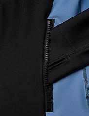 adidas by Stella McCartney - BeachDefender Midlayer Jacket W - sweatshirts & hoodies - black/stoblu - 6