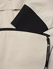 adidas by Stella McCartney - BeachDefender Run Swim Clean Cover-Up W - training jackets - talc - 6