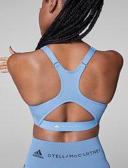 adidas by Stella McCartney - TruePurpose Medium Support Bra W - sport bras: medium - stoblu - 3