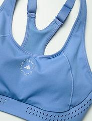 adidas by Stella McCartney - TruePurpose Medium Support Bra W - sport bras: medium - stoblu - 5