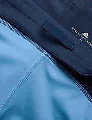 adidas by Stella McCartney - TruePace HEAT.RDY Primeblue 3/4 Tights W - löpnings- och träningstights - conavy/stoblu - 2