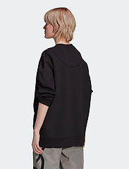 adidas by Stella McCartney - SC Sweatshirt W - sweatshirts & hoodies - black - 4