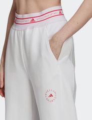 adidas by Stella McCartney - SC Sweat Pants W - sale - white - 4