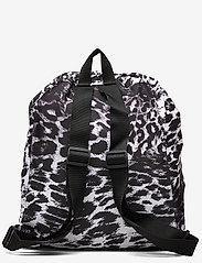 adidas by Stella McCartney - GYMSACK - trainingstassen - black/white/apsior - 1