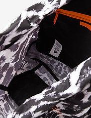 adidas by Stella McCartney - GYMSACK - trainingstassen - black/white/apsior - 4