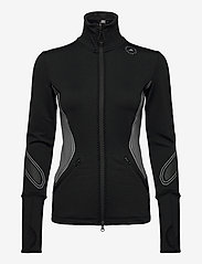 adidas by Stella McCartney - TRUEPACE C.R ML - training jackets - black/granit - 0