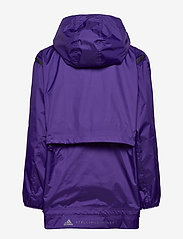 adidas by Stella McCartney - TRUEPACE JKT - training jackets - cpurpl - 3