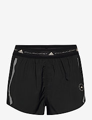adidas by Stella McCartney - TruePace Multipurpose Shorts W - trainings-shorts - black - 0