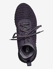adidas by Stella McCartney - ALPHAEDGE 4D - running shoes - ngtste/cblack/plamau - 3