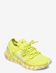 adidas by Stella McCartney - Ultraboost 20 W - running shoes - aciyel/aciyel/pearos - 1