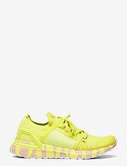 adidas by Stella McCartney - Ultraboost 20 W - running shoes - aciyel/aciyel/pearos - 2