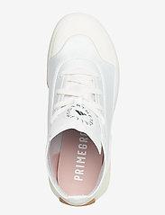 adidas by Stella McCartney - aSMC Treino Mid - höga sneakers - ftwwht/owhite/pearos - 4