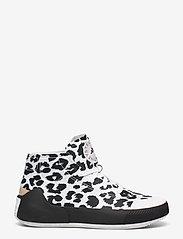 adidas by Stella McCartney - Treino Mid-Cut W - sneakers - ftwwht/cblack/clowhi - 1