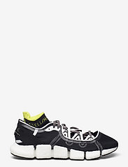 adidas by Stella McCartney - Vento W - chunky sneakers - ftwwht/aciyel/cblack - 1