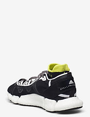 adidas by Stella McCartney - Vento W - chunky sneakers - ftwwht/aciyel/cblack - 2