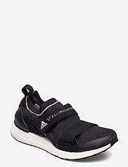 adidas by Stella McCartney - Ultraboost X W - running shoes - cblack/cblack/ftwwht - 1