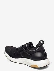 adidas by Stella McCartney - Ultraboost X W - running shoes - cblack/cblack/ftwwht - 3
