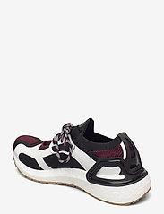 adidas by Stella McCartney - Ultraboost Sandals W - running shoes - cblack/maroon/cblack - 2