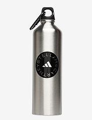 adidas by Stella McCartney - aSMC BOTTLE - sport - msilve/black - 0