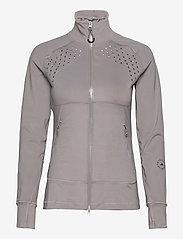 adidas by Stella McCartney - TruePurpose Midlayer Jacket W - training jackets - dovgry - 1