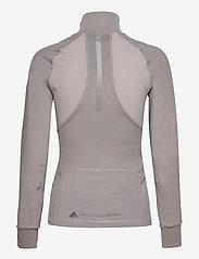 adidas by Stella McCartney - TruePurpose Midlayer Jacket W - training jackets - dovgry - 2