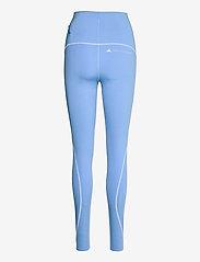 adidas by Stella McCartney - TruePurpose Tights W - tights & shorts - stoblu - 2
