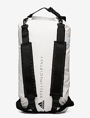 adidas by Stella McCartney - Water Bag W - sport - white/black - 1