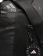 adidas by Stella McCartney - Squared Studio Bag W - sport - black/matblk/black - 3