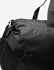 adidas by Stella McCartney - Round Studio Bag W - reistassen - black/sofpow - 3