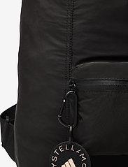 adidas by Stella McCartney - Gym Sack W - sport - black/black/sofpow - 3