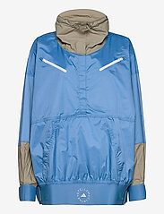 adidas by Stella McCartney - BeachDefender Half-Zip Jacket W - training jackets - stoblu - 1