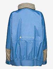 adidas by Stella McCartney - BeachDefender Half-Zip Jacket W - training jackets - stoblu - 2
