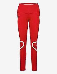 adidas by Stella McCartney - TRUEPACE Long Tights W - running & training tights - vivred - 0
