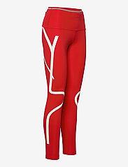 adidas by Stella McCartney - TRUEPACE Long Tights W - running & training tights - vivred - 2
