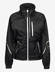 adidas by Stella McCartney - TruePace Two-In-One Jacket W - koulutustakit - black - 1