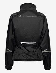 adidas by Stella McCartney - TruePace Two-In-One Jacket W - koulutustakit - black - 2