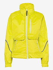 adidas by Stella McCartney - TruePace Two-In-One Jacket W - koulutustakit - aciyel - 1