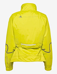 adidas by Stella McCartney - TruePace Two-In-One Jacket W - koulutustakit - aciyel - 2