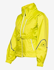 adidas by Stella McCartney - TruePace Two-In-One Jacket W - koulutustakit - aciyel - 3