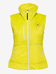 adidas by Stella McCartney - TruePace Two-In-One Jacket W - koulutustakit - aciyel - 4