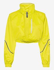 adidas by Stella McCartney - TruePace Two-In-One Jacket W - koulutustakit - aciyel - 5