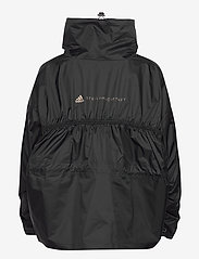 adidas by Stella McCartney - Half-Zip Mid-Length Jacket W - träningsjackor - black - 2