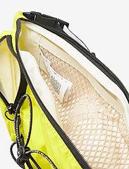 adidas by Stella McCartney - aSMC BUMBAG - belt bags - aciyel/black - 4