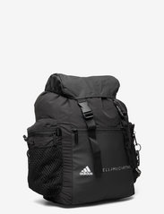 adidas by Stella McCartney - Backpack W - sport - black/black/white/whi - 2