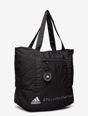 adidas by Stella McCartney - Tote Bag W - totes - black/white - 2