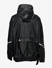 adidas by Stella McCartney - Windbreaker W - tunna jackor - black - 2