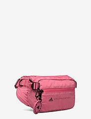 adidas by Stella McCartney - Bum Bag W - belt bags - hazros/black - 2