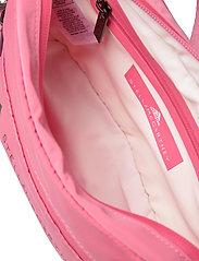 adidas by Stella McCartney - Bum Bag W - belt bags - hazros/black - 4